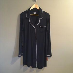 NEW Gilligan O'Malley Nightgown Pajamas Sleepwear
